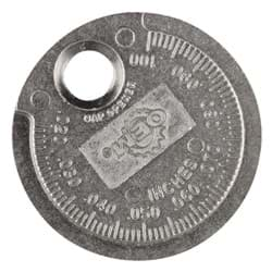 Picture for category Spark Plug Gap Gauge