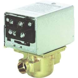 Picture of Honeywell Zone Valve