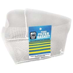 Picture of Dial Mesh Pump Filter Basket