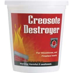Picture of Meeco's Red Devil Powdered Creosote Remover