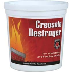 Picture of Meeco's Red Devil Powdered Creosote Remover - 1 lb.