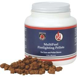 Picture of Meeco's Red Devil Fire Starter Pellets