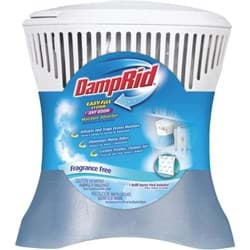 Picture of DampRid Easy-Fill System Any Room Moisture Absorber