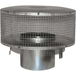 Picture of Comfort Flame Chimney Cap