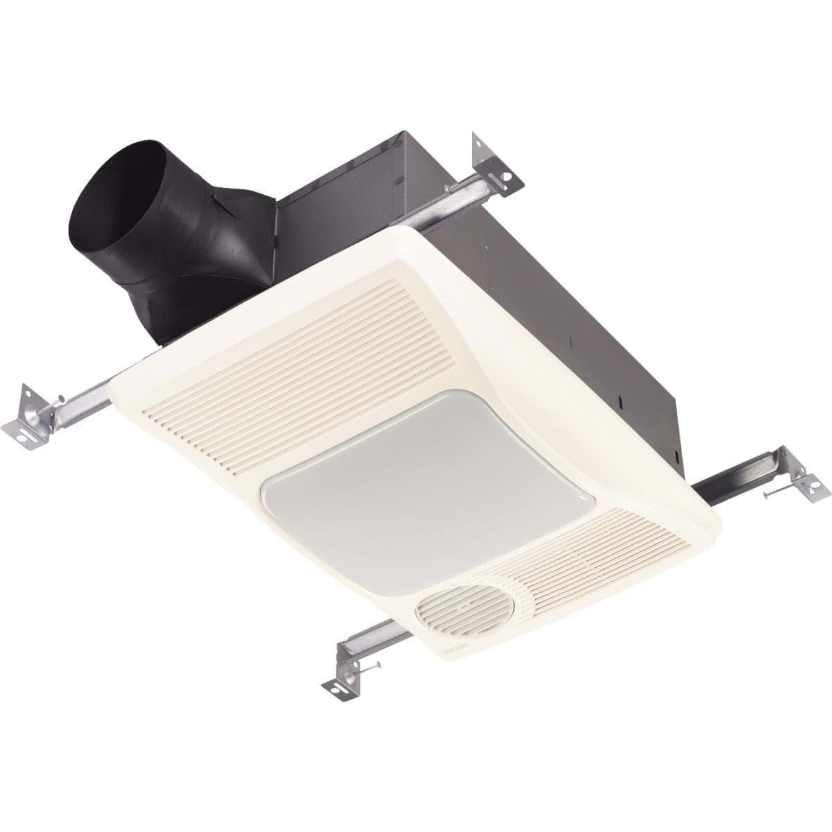 Ropesoapndope  Broan 100 Cfm Incandescent Light