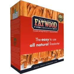 Picture of Fatwood Fire Starter - 3 lb