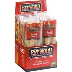 Picture of Fatwood Fire Starter Display Box