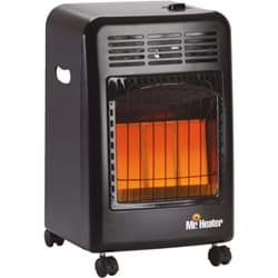 Picture of MR. HEATER Cabinet Propane Heater