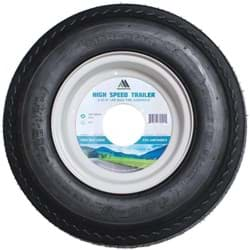 Picture for category Trailer Tire & Wheel