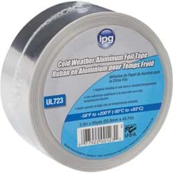 Picture of Intertape Cold Weather Aluminum Foil Tape