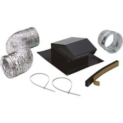 Picture of Broan-Nutone Exhaust Fan Roof Vent Kit