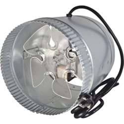Picture of Suncourt In-Line Duct Air Booster Fan