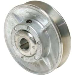 Picture of Dial Variable Pulley - 4""