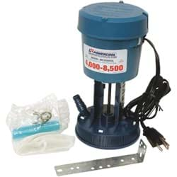 Picture of Dial Evaporative Cooler Pump