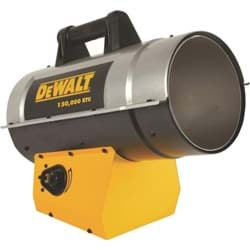 Picture of DeWalt Propane Forced Air Heater