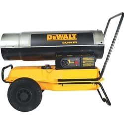 Picture of DeWalt Kerosene Forced Air Heater