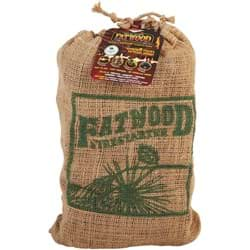 Picture of Fatwood Fire Starter