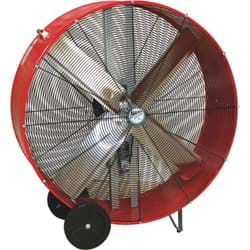 Picture of Ventamatic Maxx Air Belt Driven Industrial Drum Fan