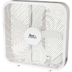 Picture of Best Comfort Box Fan