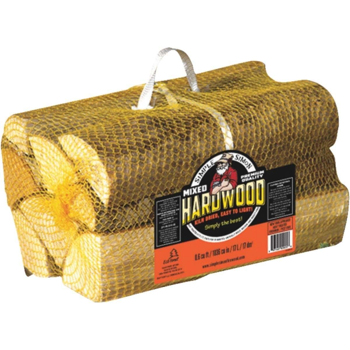 Ropesoapndope Simple Simon Hardwood Firewood
