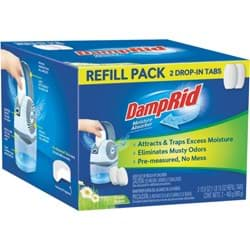 Picture of DampRid Spill Resistant Moisture Absorber Refill