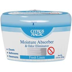 Picture of Citrus Magic Moisture Absorber & Remover