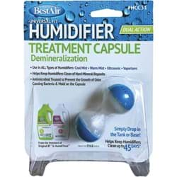 Picture of BestAir Capsule Cleaner Humidifier Treatment