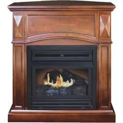 Picture of KozyWorld The Belmont Vent-Free Gas Fireplace