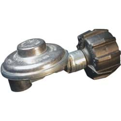 Picture of MR. HEATER LP Low-Pressure Regulator with Appliance End Fitting