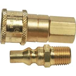 Picture of MR. HEATER Propane/Natural Quick Gas Connector