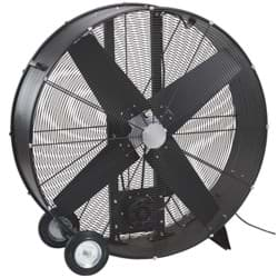 Picture of Best Comfort 42 In. Drum Fan