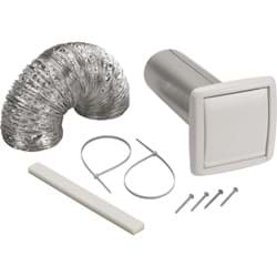 Picture of Broan-Nutone Exhaust Fan Wall Vent Kit