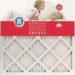 "Picture of True Blue Allergen Protection Air Conditioner & Furnace Filter - 16""x20""x1"""