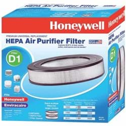 Picture of Honeywell Universal True Replacement HEPA Air Purifier Filter