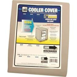 "Picture of Dial Evaporative Cooler Cover - 40"" x 40"" x 45"""