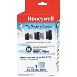 Picture of Honeywell True HEPA Replacement Air Purifier Filter
