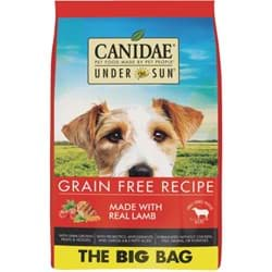Picture of Canidae Under The Sun Dry Dog Food - 40 lb