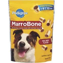 Picture of Pedigree Marrobone Snacks Dog Treat