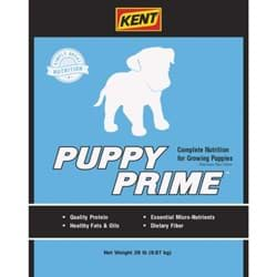 Picture of Kent Puppy Prime Dog Food