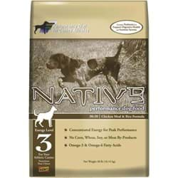 Picture of Kent Native Performance Dog Food - Adult Performance