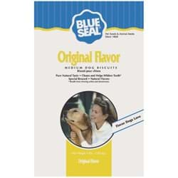 Picture of Kent Blue Seal Biscuit Dog Treat