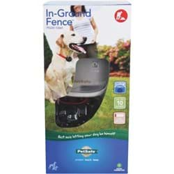 Picture of Petsafe In-Ground Pet Containment System Radio Fence