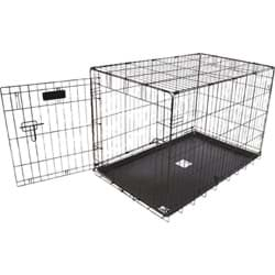 Picture of Petmate Aspen Pet Training Dog Crate