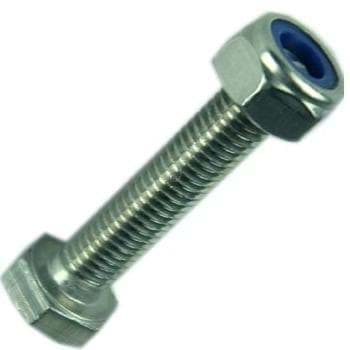 Picture of Chain Tong Replacement Bolt – C135