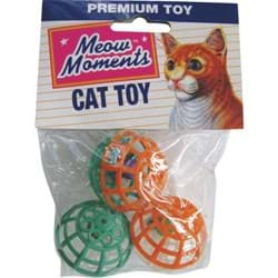 Picture of Westminster Pet Ruffin' it Cat Toy