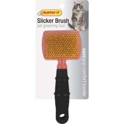 Picture of Westminster Pet Ruffin' it Cat Grooming Brush