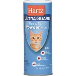 Picture of Hartz UltraGuard Flea & Tick Treatment