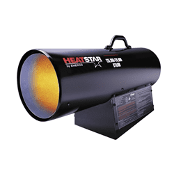 Picture of Heater Propane Forced Air Hear Star - 170,000BTU