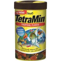 Picture of TetraMin Fish Food