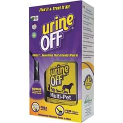 Picture of Urine Off Find It Treat It Odor & Pet Stain Remover Kit